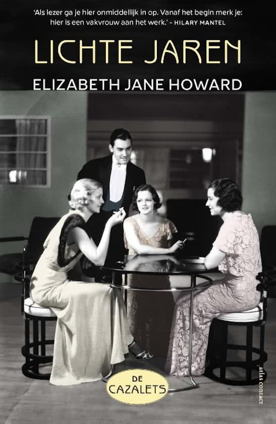 Boek Elizabeth Jane Howard