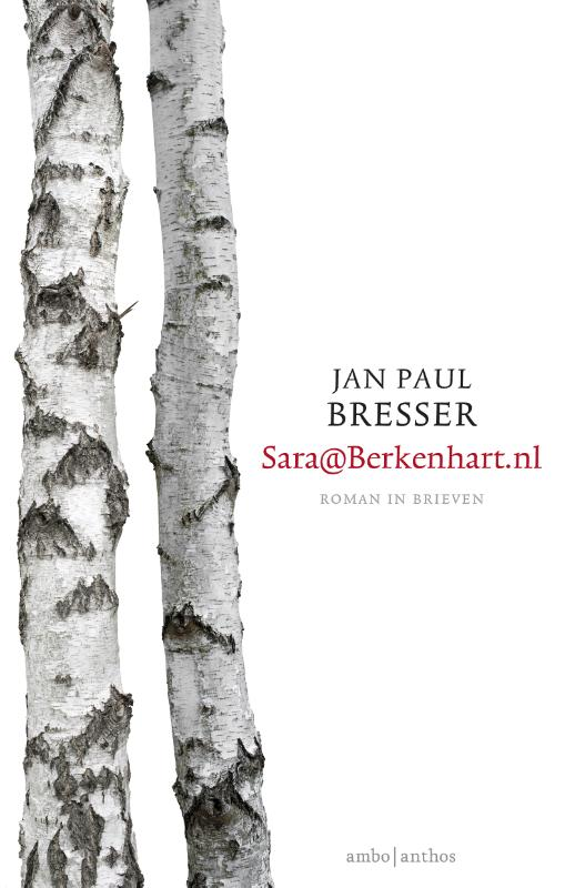 Boek Jan Paul Bresser