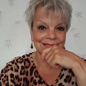 Anita Poolman