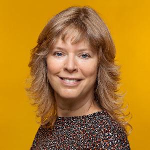 Jacqueline Louter