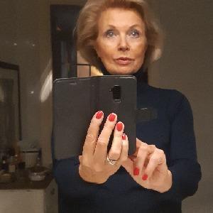 Eveline Klinkhamer