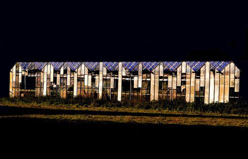 Verstedelijking Schakenbosch.