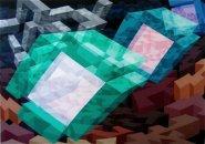 2010 acryl/linnen 100x140cm