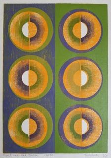 Twister nr 7 / 25 Paul van der Donk 2020