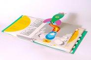 pop-up boek
