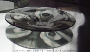 VSD Glass Bowl Dessin