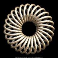 VSD 3D Design Bracelet