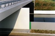 perpendicular construction