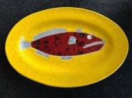 Voor pittige vis