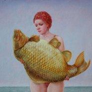 Liefde voor de vis