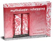 cover Mythologie van de Schepping