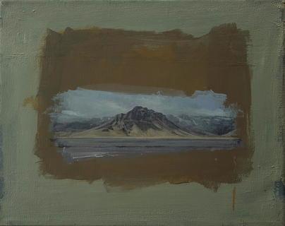 IJsland, studie 01